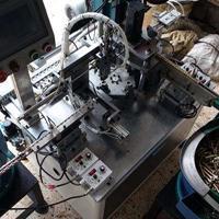 浙江自动拧螺丝机厂家  非标自动螺丝机