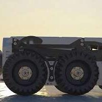 SINGA300全能型多功能管道检测机器人 www.sld-cctv.com