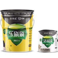 荣事达生态壁材——水性硅藻乳全新上市 火热招商进行时