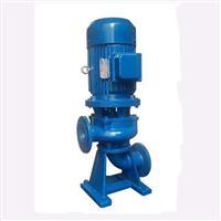 立式排污泵_LW(WL)直立式无堵塞排污泵