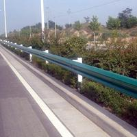 山东冠县波形梁钢护栏、防阻块、立柱/乾诚交通设施