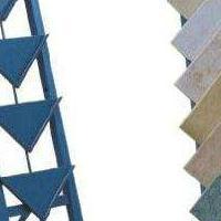 厂家直销陶瓷展柜瓷砖展示架展具