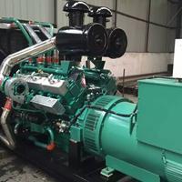 上海乾能柴油发电机组销售