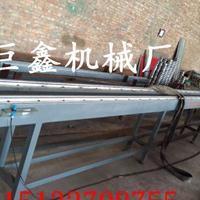 巨鑫机械厂20X40百叶窗边框冲孔设备 现货销售 准确度高 冲孔速度快