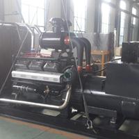 专业生产销售上海卡得城仕发电机