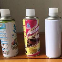 脱模剂气雾罐 清洗剂铁罐 气雾罐 马口铁罐 自喷漆金属罐
