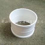 安徽安庆厂家供应400pvc排水接头 16寸upvc排水直接 质量保证
