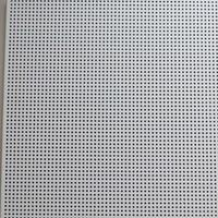 600x1200mm方形铝扣板 防火,防潮工程铝扣板