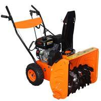 扫雪机现货手扶式清雪机冬季高速口除雪设备扫雪机厂家热销