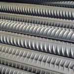 供应热轧带肋钢筋 抗震螺纹钢规格齐全