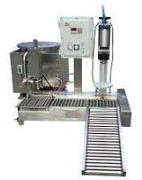 DCS-50-LX 干挂胶灌装机