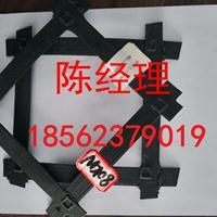 全网比价山东土工格栅厂家#50KN型号齐全钢塑土工格栅