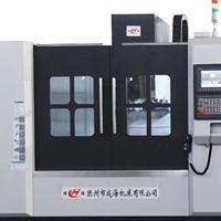 五金加工专用高精VMC1690加工中心