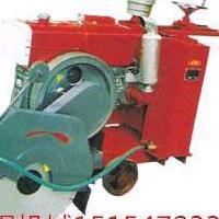 内燃马路切割机 汽油切割机 带尺度切割机