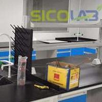 环境监测实验室设计装修SICOLAB