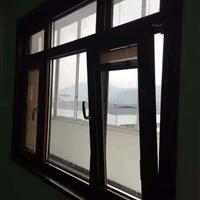 节能环保铝包木门窗