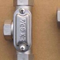 接线盒 BHC-A-15 防爆穿线盒