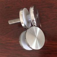 耀恒批发不锈钢实心广告钉 栏杆配件玻璃装饰广告螺丝 镜钉M8M10
