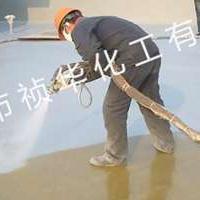 别墅屋顶聚脲防水施工  聚脲防水涂料