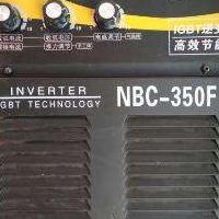 直销北京惠德逆变分体式NBC-350F气体保护焊机
