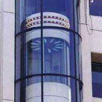观光电梯价格 山东孝运观光电梯规格特点技术优势