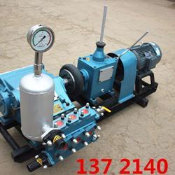 郑州顶管注浆设备BW150注浆机