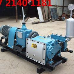 郑州BW150注浆机顶管专用设备