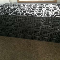 雨水收集PP模块/高强度/高承载