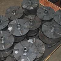 大连合金铸造-铸造加工-机加工