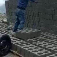 全自动空心砖夹砖机价格