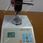 1-10N弹簧拉力测试仪/手动测弹簧拉力的设备/上海小型弹簧拉力仪