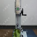 童装纽扣拉力测试仪,测试童装纽扣拉力的仪器,纽扣拉脱力测试机