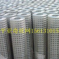 金华热镀锌电焊网厂家供货&国标0.6-1mm方眼铁丝网促销价
