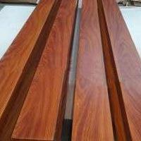 贵州专业做仿木纹的施工队/园林古建筑的护栏凉亭方钢做木纹漆