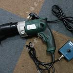 80-230N.m小扭力电动扳手_架子工专用电动可调扭力矩扳手