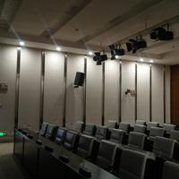 云南高级人民法院会议室灯光设计方案工程项目