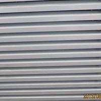 木纹铝方通规格 豪亚铝方通厂家批发
