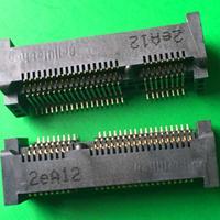 台湾PCI E连接器座子插头,PCI座子贴片厂家批发价