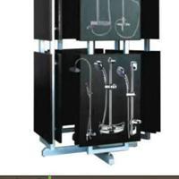 厂家供应水龙头架卫浴组合柜陶瓷展具