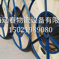 上海线盘电缆盘铁木盘实木线盘工厂定做线盘