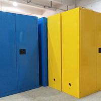 45加仑油漆桶储存柜丨钢制防火防爆安全柜丨直销ing