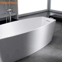 浴缸价格_浴缸多少钱一个_什么浴缸好-锐箭洁具厂