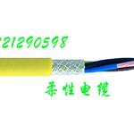 盾构机用卷筒电缆