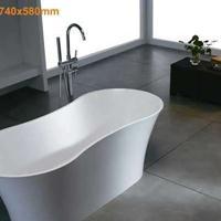 浴缸图片_家用浴缸什么样的好_卫生间浴缸-锐箭洁具厂