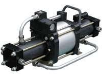 气动气体增压泵厂家 气动气体增压泵