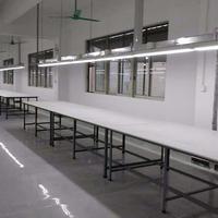 东莞市樟木头厂房装修公司,樟木头专业水电安装团队