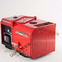 厂家直销500A柴油发电电焊机供应
