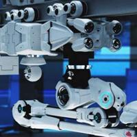 智慧城市地下管廊USR轨道穿梭巡检机器人 www.sld-cctv.com