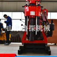 HZ-130YY工程地质勘探 岩芯取样钻机鲁探新闻