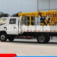 唐骏金利卡汽车XYC-200车载式液压取芯钻机